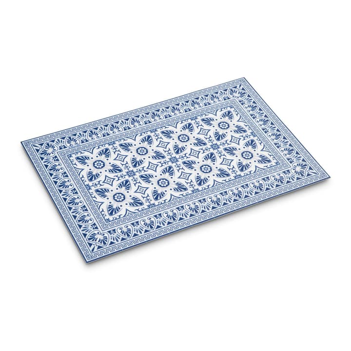 BELLA Set de table 378134900000 Couleur Bleu Dimensions L: 50.0 cm x P: 33.0 cm Photo no. 1