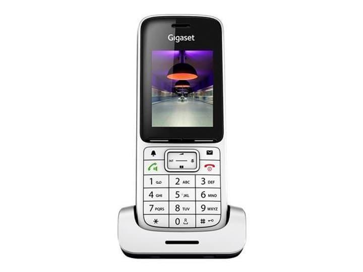 SL450HX CAT-iq VoIP argent Téléphone VoIP 785300123491 Photo no. 1