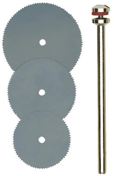 Metall-Trennsägeblätter Set Proxxon 616040800000 Bild Nr. 1
