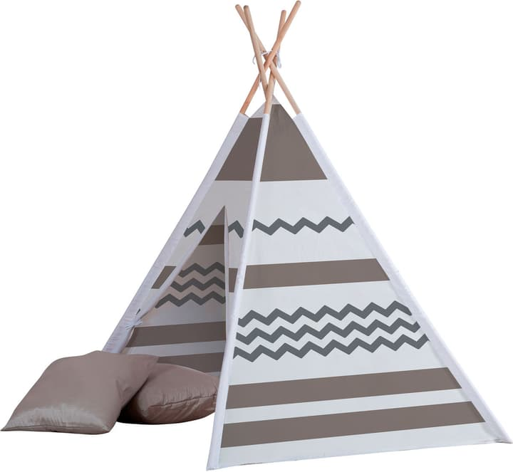 Tipi Tente Nature Cozy 743359900000 Photo no. 1