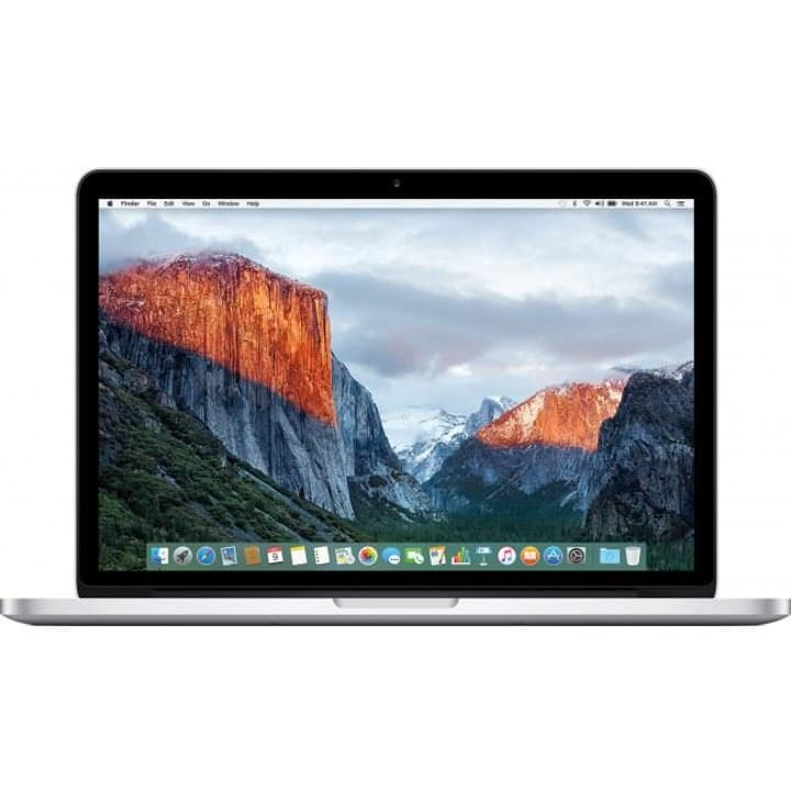 "CTO MacBook Air 2.2GHz 13.3"" 128GB 8GB Apple 79814060000016 Bild Nr. 1"