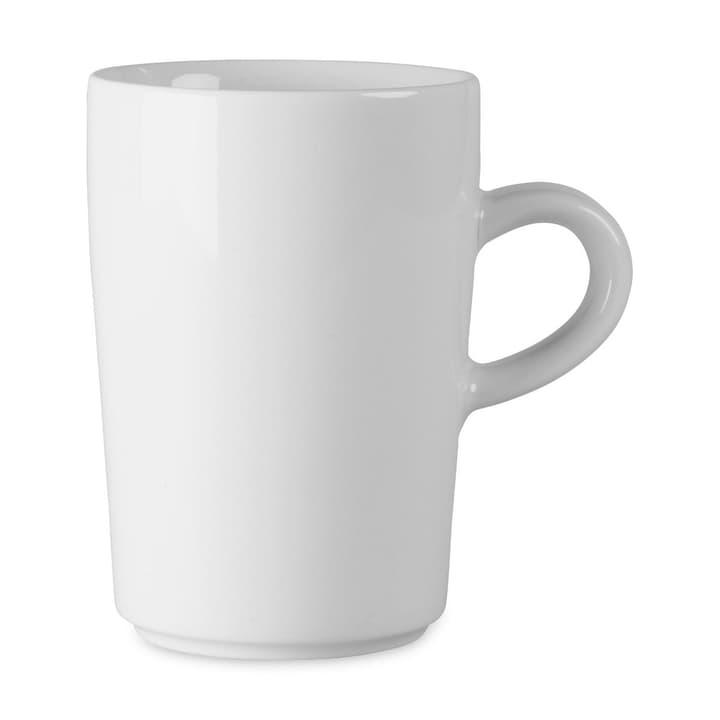 5 SENSES Tazza macchiato KAHLA 393000840942 Dimensioni L: 8.0 cm x P: 8.0 cm x A: 11.5 cm Colore Bianco N. figura 1