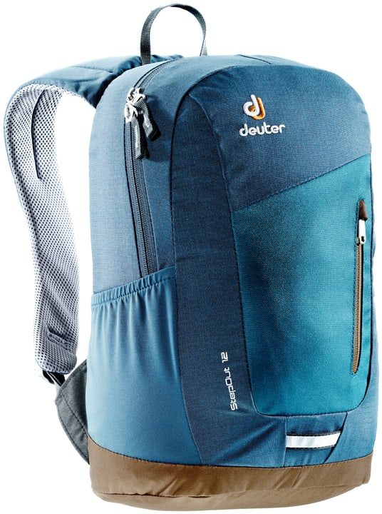 StepOut 12 Daypack / Zaino Deuter 460260400040 Colore blu Taglie Misura unitaria N. figura 1