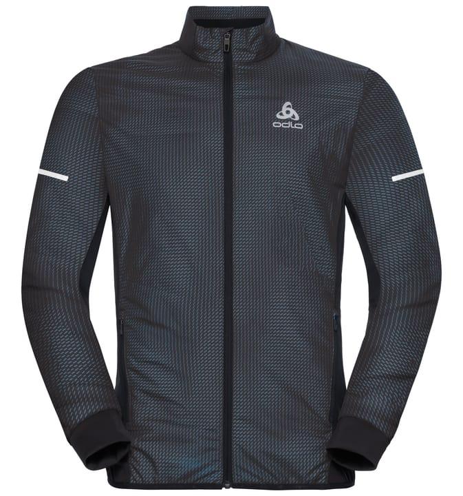 Irbis X-Warm Jacket Herren-Jacke Odlo 461285300620 Farbe schwarz Grösse XL Bild-Nr. 1