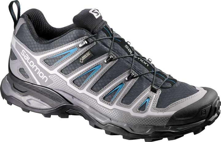 X Ultra 2 GTX Scarpa multifunzione da uomo Salomon 460827841080 Colore grigio Taglie 41 N. figura 1