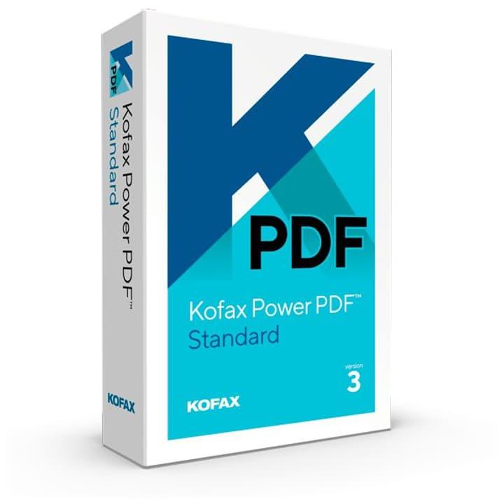 Indy Power PDF 3.0 Standard Physique (Box) 785300147619 Photo no. 1