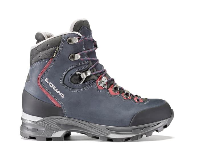 Mauria GTX WXL Damen-Trekkingschuh Lowa 460841837522 Farbe dunkelblau Grösse 37.5 Bild-Nr. 1
