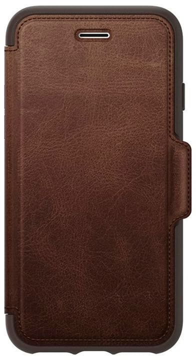 Book Cover Strada marron Coque OtterBox 785300140591 Photo no. 1