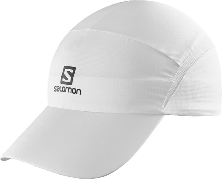 XA Cap Unisex-Cap Salomon 470176101310 Farbe weiss Grösse S/M Bild-Nr. 1
