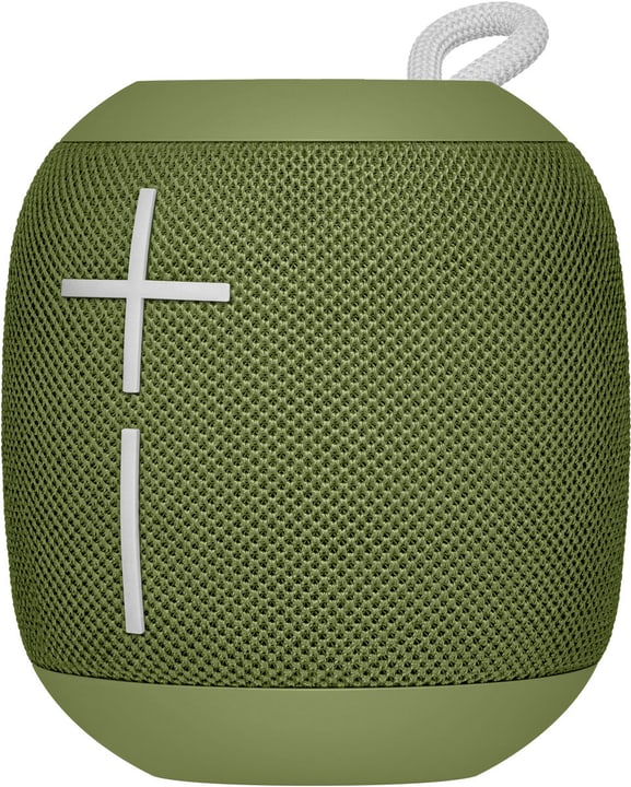 Wonderboom - Avocado Haut-parleur Bluetooth Ultimate Ears 772827100000 Photo no. 1