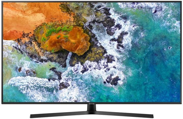 UE-55NU7400 138cm 4K Fernseher Samsung 770345700000 Bild Nr. 1