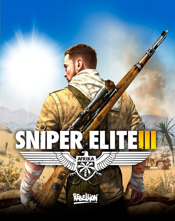 PC - Sniper Elite III Season Pass Download (ESD) 785300133705 Photo no. 1