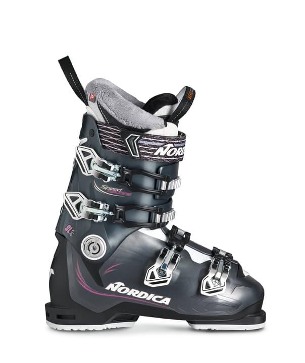 Speedmachine SL 75 Damen-Skischuh Nordica 495460441086 Farbe anthrazit Grösse 41 Bild-Nr. 1