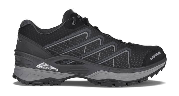 Ferrox Evo GTX Lo Chaussures polyvalentes pour homme Lowa 461103747020 Couleur noir Taille 47 Photo no. 1