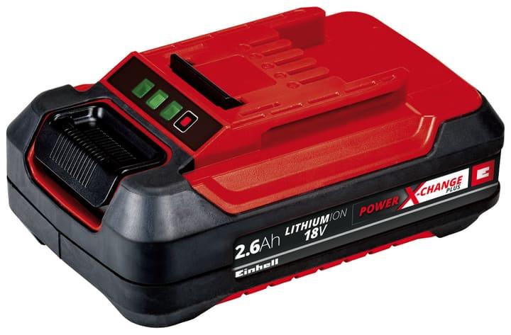 18 V/2,6 Ah P-X-C Plus Batterie de rechange Einhell 616096800000 Photo no. 1