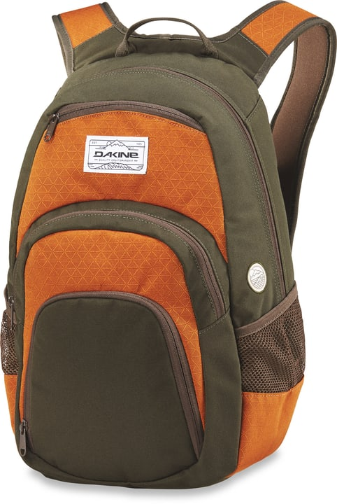 Campus 25L Pack Sac à dos Dakine 460264300035 Couleur orange foncé Taille Taille unique Photo no. 1