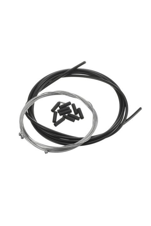 Set standard de câbles de dérailleur inoxydable Crosswave 462904700000 Photo no. 1