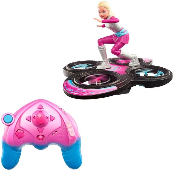 RC Hoverboard Barbie 74793390000016 Bild Nr. 1
