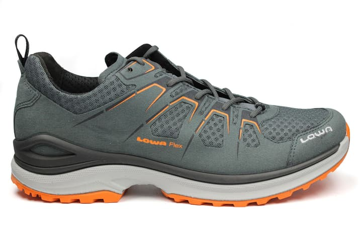 Innox Evo Lo Chaussures polyvalentes pour homme Lowa 460843440080 Couleur gris Taille 40 Photo no. 1