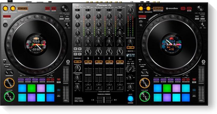 DDJ-1000 DJ Controller Pioneer DJ 785300134794 Photo no. 1