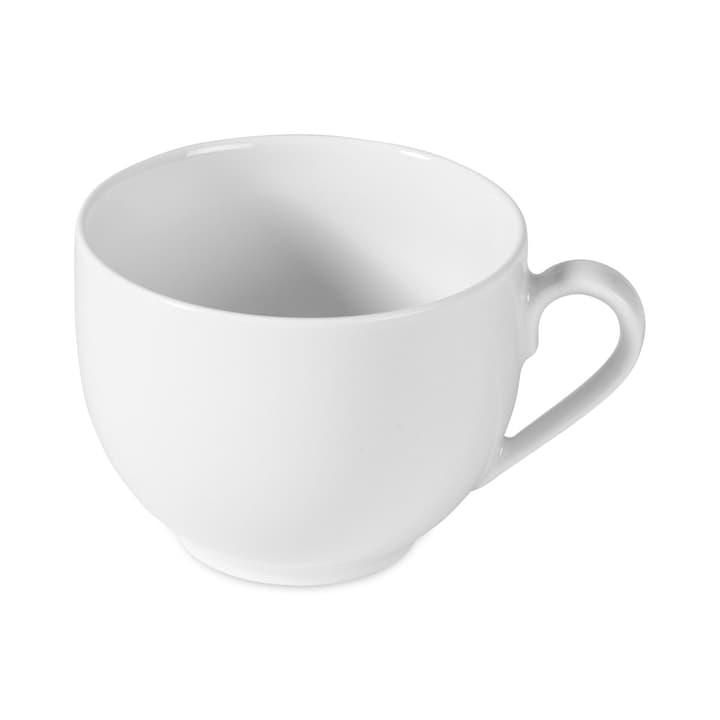ARONDA/BIANCA Kaffeetasse rund KAHLA 393003840772 Grösse B: 8.0 cm x T: 8.0 cm x H: 9.3 cm Farbe Weiss Bild Nr. 1