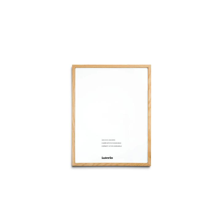 ATLANTA Cornice 384011400000 Dimensioni quadro 21 x 29,7 (A4) N. figura 1