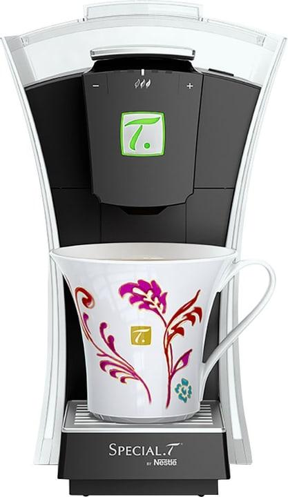 Special.T My.T Lights Machines à café à capsules 717474800000 Photo no. 1
