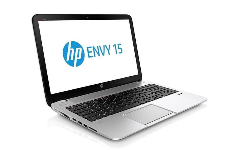 HP Envy 15-j179ez i7 Notebook HP 95110021991514 Bild Nr. 1