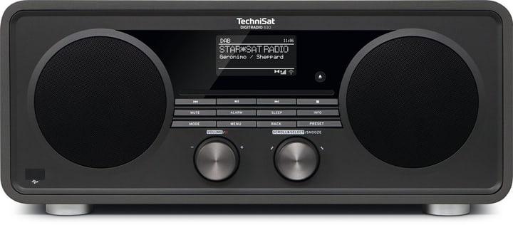 DigitRadio 630 - Anthrazit Micro HiFi System Technisat 785300139553 Photo no. 1
