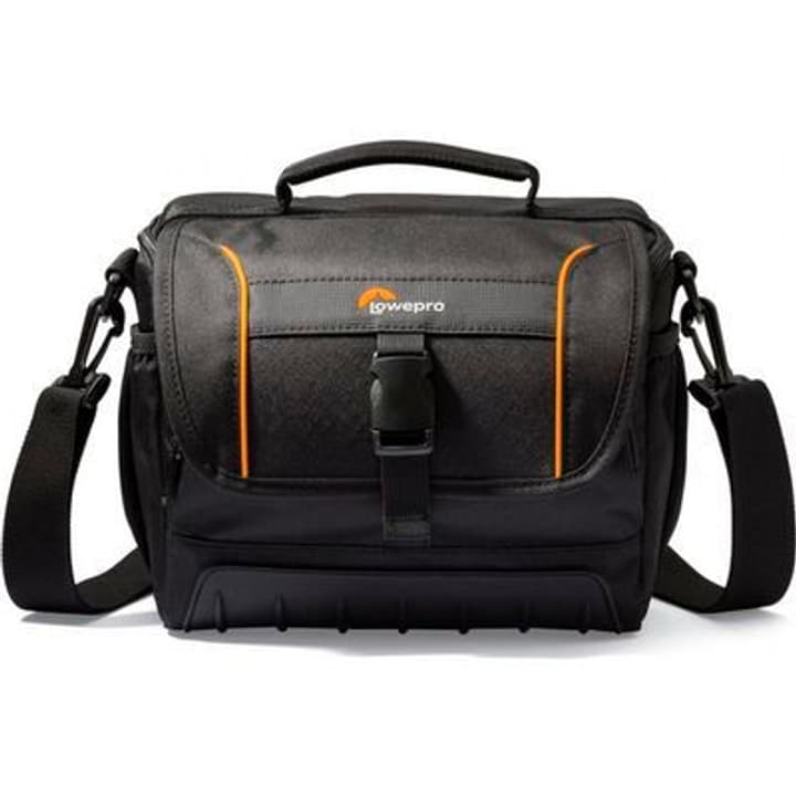 Adventura SH 160 II Lowepro 785300130078 N. figura 1