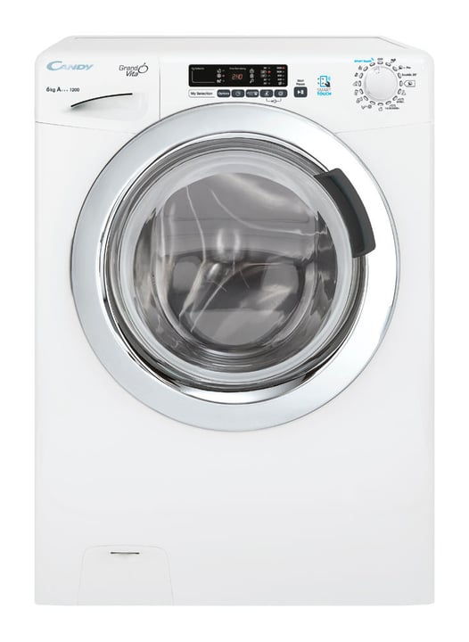 Grando Vita Lave-linge Candy 785300129229 Photo no. 1