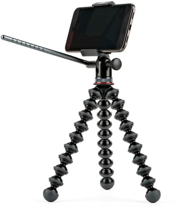 GripTight PRO Video GP Treppiedi Joby 785300144427 N. figura 1