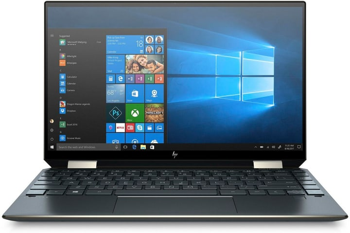 Spectre x360 13-aw0520nz Convertible HP 785300150993 Photo no. 1