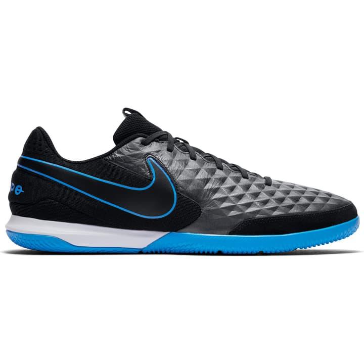 Tiempo Legend 8 IC Chaussures de football pour homme Nike 493092142020 Couleur noir Taille 42 Photo no. 1