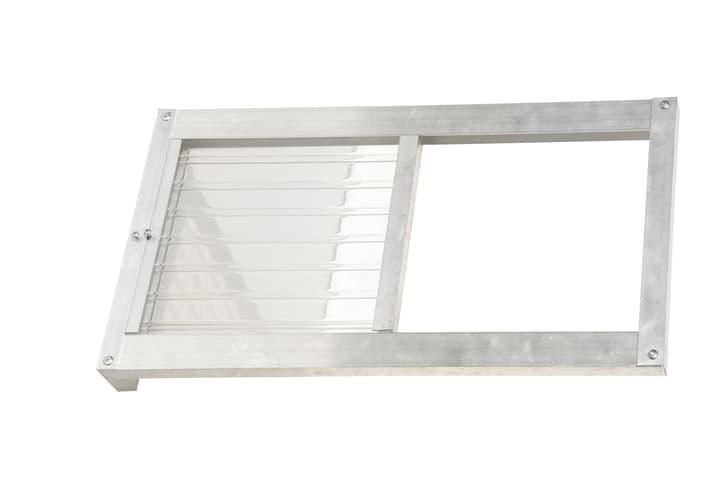 Porta tartaruga, per installazione orizzontale, dimensioni esterne B29.2xH55cm, apertura porta 25.3x22cm 647266800000 N. figura 1