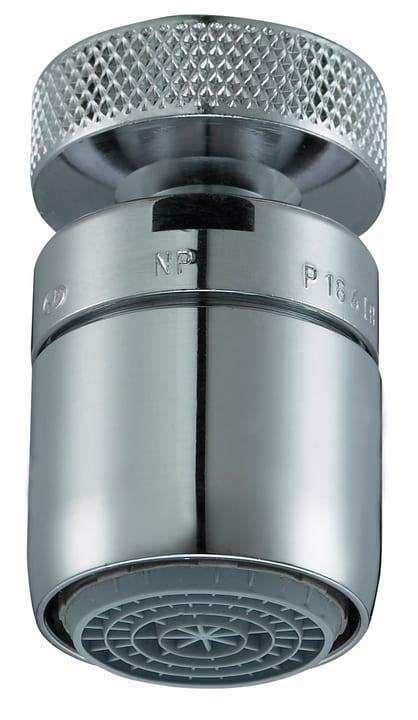 CC SLC AC Wasserspar Strahlregler mit Kugelgelenk NEOPERL 675763800000 Bild Nr. 1