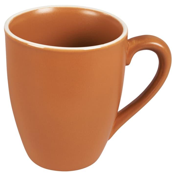 MAELLE Tasse 440268500057 Farbe Orange Grösse H: 11.0 cm Bild Nr. 1