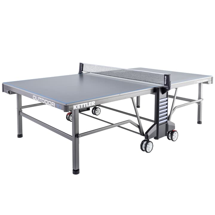 Outdoor 10 Tischtennis-Tisch Kettler 491637400000 Bild-Nr. 1