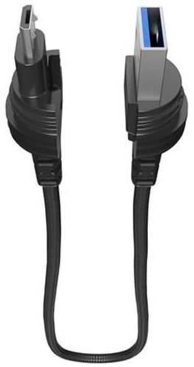 "Micro USB Steck. ""black"" Câble LifeProof 785300148988 Photo no. 1"