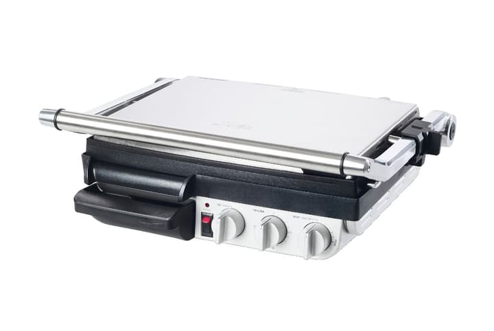 Grill de Contact Barbecue Grill XXL Pro Solis 717436100000 Photo no. 1