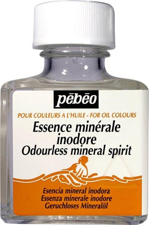 Geruchloses Mineralöl Pebeo 663532100000 Bild Nr. 1