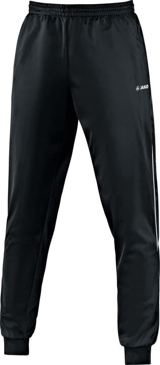 Polyesterhose Attack 2.0 Pantaloni da calcio per bambini Jako 461519512820 Colore nero Taglie 128 N. figura 1