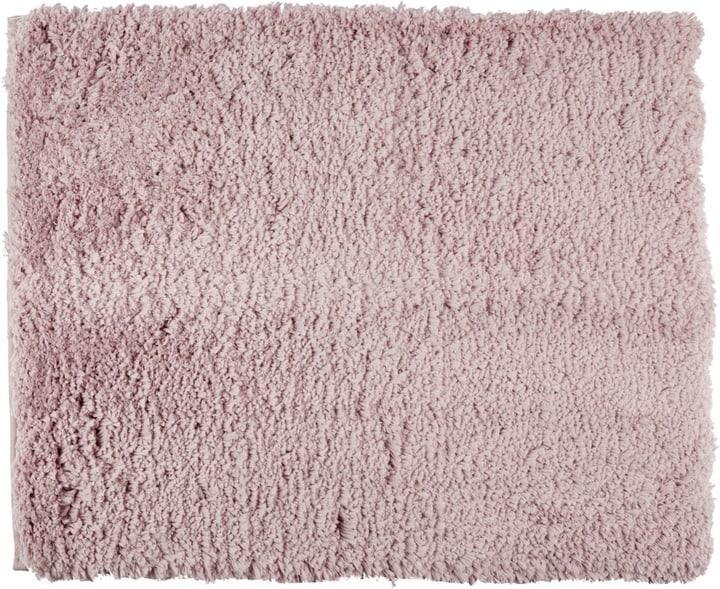 TODOR Tappetino da bagno 453020551137 Colore Rosa Dimensioni L: 50.0 cm x A: 60.0 cm N. figura 1