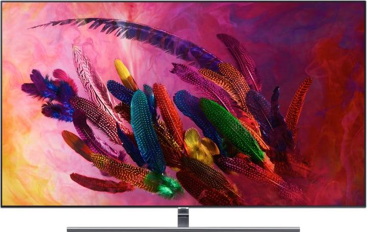 QE-65Q7FN 163 cm TV QLED 4K Samsung 770345900000 Photo no. 1