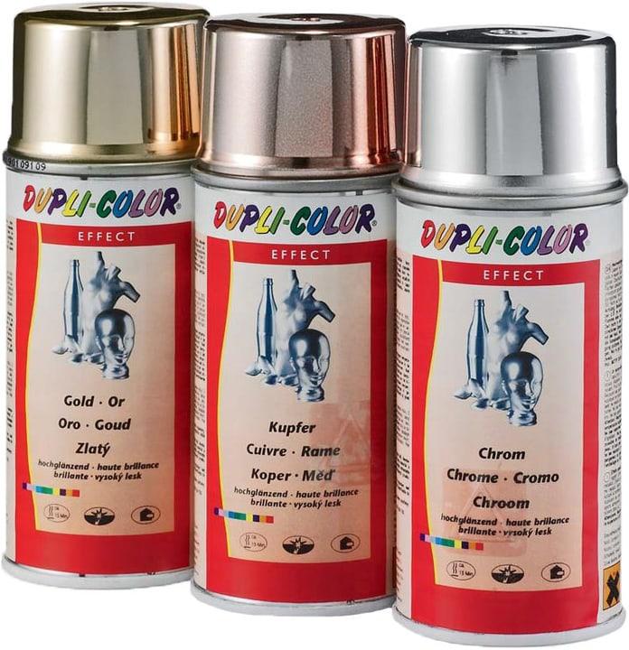 Vernice spray cromo Dupli-Color 664810300000 N. figura 1