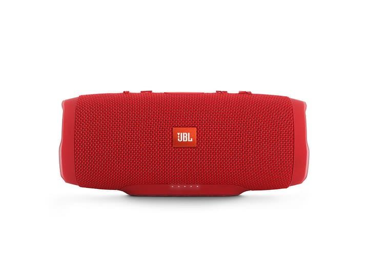 Charge 3 - Rouge Haut-parleur Bluetooth JBL 772818800000 Photo no. 1