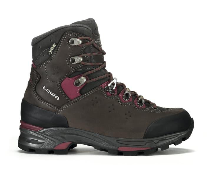 Lavena II GTX Chaussures de trekking pour femme Lowa 460819443570 Couleur brun Taille 43.5 Photo no. 1