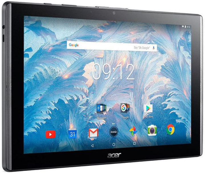Iconia one 10 B3-A40 32 GB nero Tablet Acer 785300131443 N. figura 1