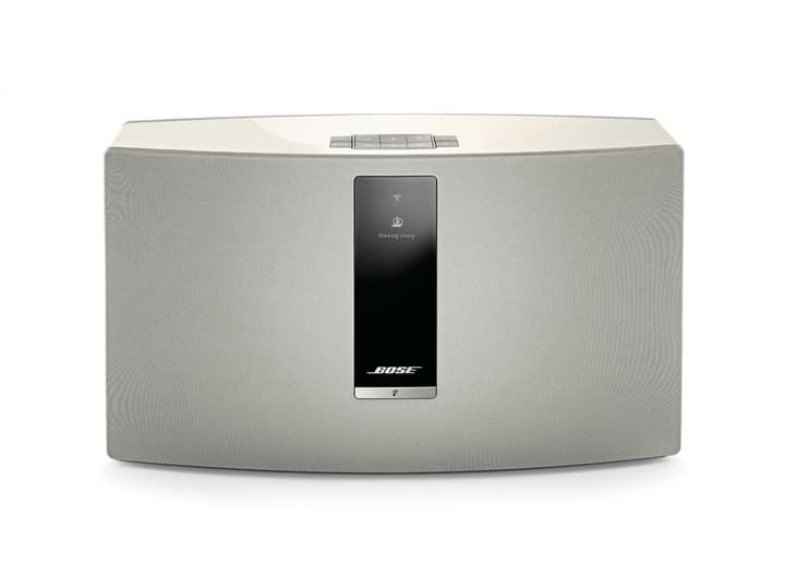 SoundTouch 30 Serie III - Bianco Altoparlante Multiroom Bose 770532600000 N. figura 1