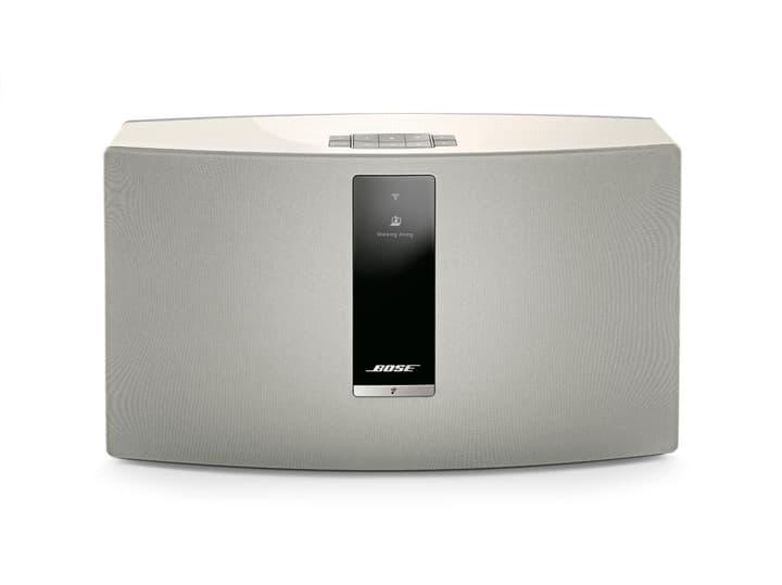 SoundTouch® 30 - Weiss Multiroom Lautsprecher Bose 770532600000 Bild Nr. 1